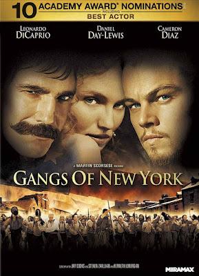 Gangs of New York [2002] [DVD] [R1] [NTSC] [Latino]