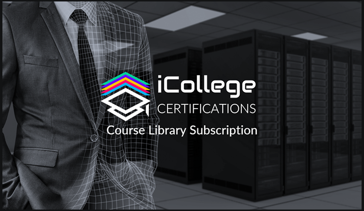 The iCollege Discount Coupon for Lifetime Subscription