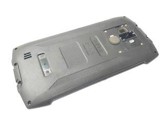 Back Casing Blackview BV6800 Pro New Original Back Battery Cover