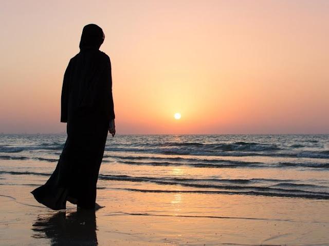 Fatimah Az-Zahra Putri Rasulullah SAW, Bidadari Yang Pernah Hadir Dimuka Bumi