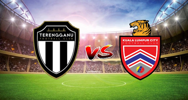Live Streaming Terengganu FC vs Kuala Lumpur FC 16.4.2021 Liga Super