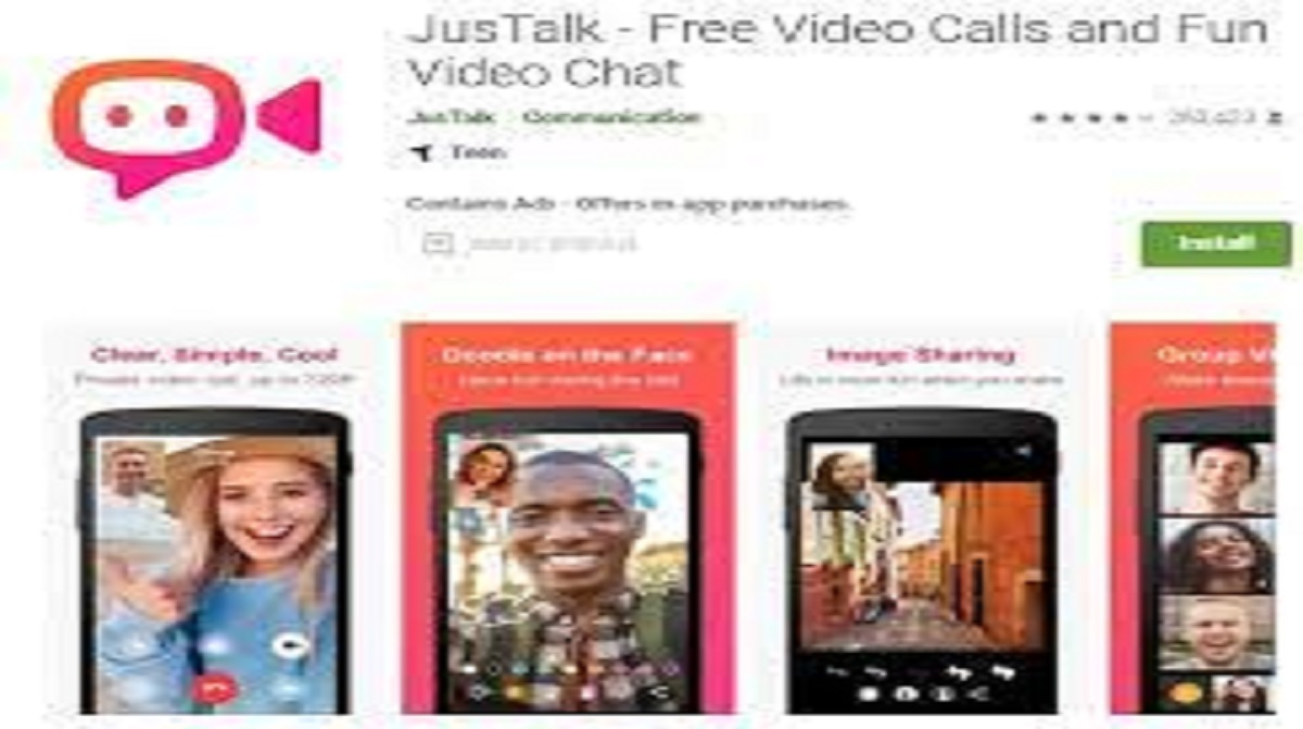 Aplikasi Live Streaming VCS