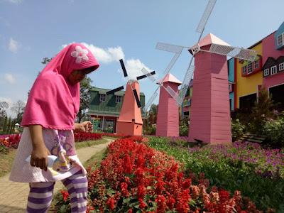 Rekomendasi Wisata Keluarga di Semarang