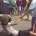 VÍDEO: Policial militar atira a queima roupa em manifestante durante protesto, assista