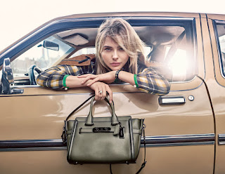 Chloe Grace Mertz talks about being the face of Coach for Summer 2016. Details at JasonSantoro.com