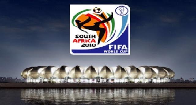 Dünya Kupası'nın Geçmişten Günümüze Kadar Olan Tarihçesi 2010 Güney Afrika - Kurgu Gücü