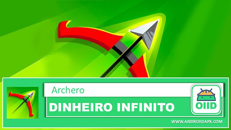 Archero  v1.3.6 – APK MOD HACK – Dinheiro Infinito