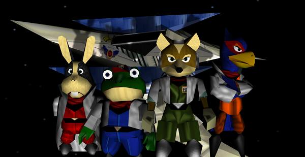 20 anos de Star Fox 64: 20 curiosidades sobre o game