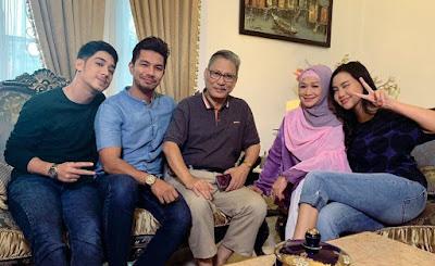 Senarai Pelakon Drama Umar Hatta (Unifi TV)