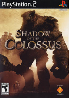 Shadow of The Colossus PS2 Torrent