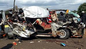 ICYMI: 11 women escorting bride die in Kano auto crash