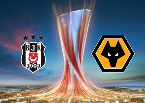 Beşiktaş vs Wolverhampton Wanderers -Highlights 3 October 2019