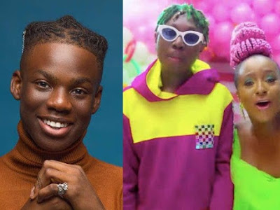 """""""Small pikin wey get OT na your mate"""" – Rema reacts to DJ Cuppy and Zlatan Ibile feud"""
