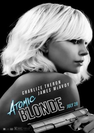 Atomic Blonde 2017 BRRip 1080p Dual Audio