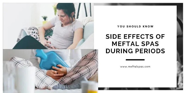 Side Effects Of Meftal Spas Tablet during pregnancy