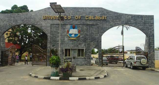 University of Calabar (UNICAL) Pre-Degree Admission Form for 2020/2021 Academic Session
