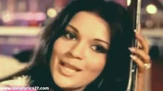 Asha Bhosle - Chura Liya Hai Tumne Lyrics In English & Hindi