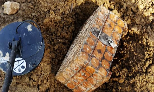 Farmer finds life-changing 14.98 carat diamond