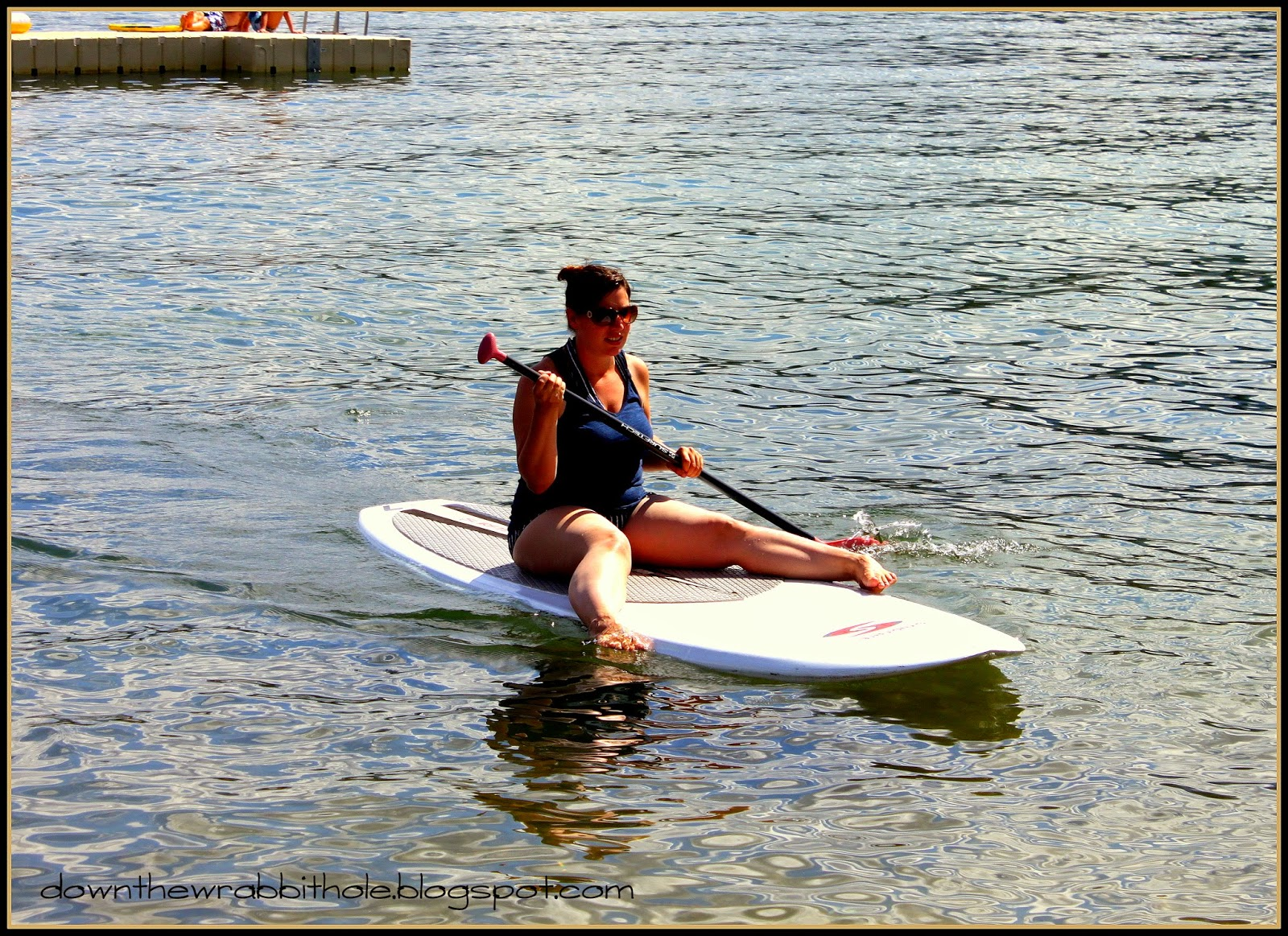 how to use a stand up paddle board, SUP tips and tricks