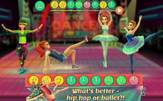 Download Dance Clash Ballet vs Hip Hop -Download Dance Clash Ballet vs Hip Hop MOD APK-Download Dance Clash Ballet vs Hip Hop MOD APK terbaru-Download Dance Clash Ballet vs Hip Hop MOD APK for android-Download Dance Clash Ballet vs Hip Hop MOD APK 1.1.4 (Unlocked)