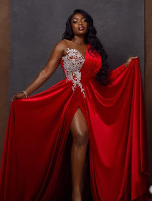 Bisola Aiyeola Celebrates Birthday with Stunning Photos