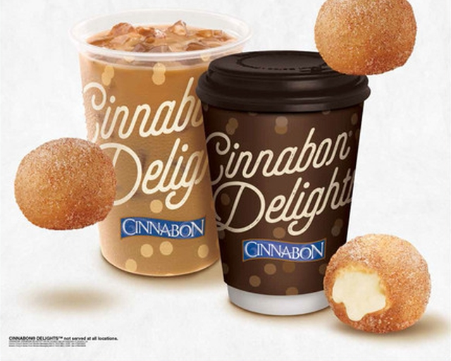 how to make cinnabon delights