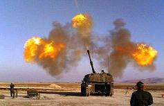 επιχείρηση - εισβολή της Τουρκίας στη Συρία