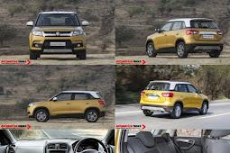 Hobbi of Automovie DesignMaruti Suzuki Vitara Brezza - Price in India, Review & Photos-AtoBlogMark