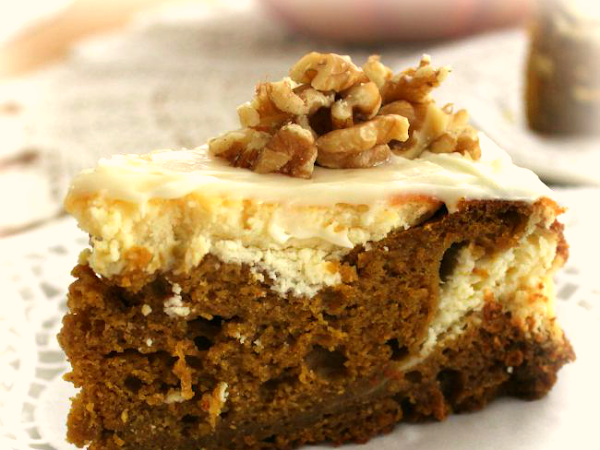 Fall Recipes You Will Gladly Go Off Your Diet For