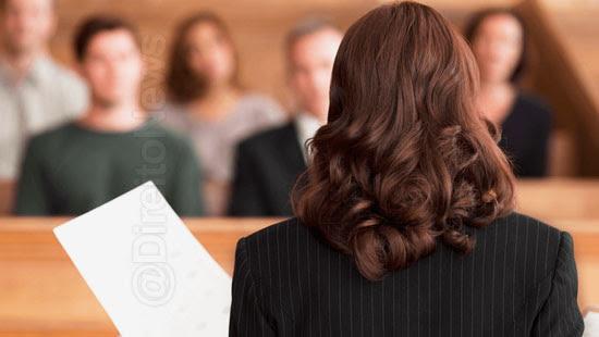 advogada direito sustentar ultimo julgamento hc