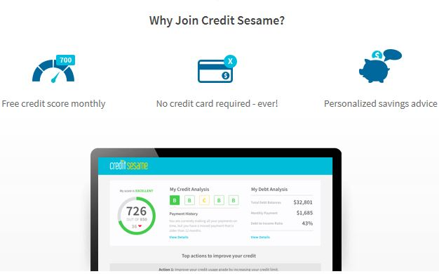 Check Your Secure Credit Score for FREE