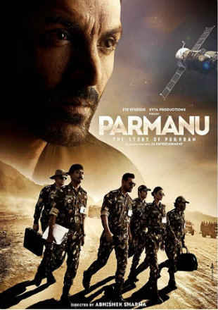 Parmanu The Story of Pokhran 2018 Hindi Movie Download Dualmovies