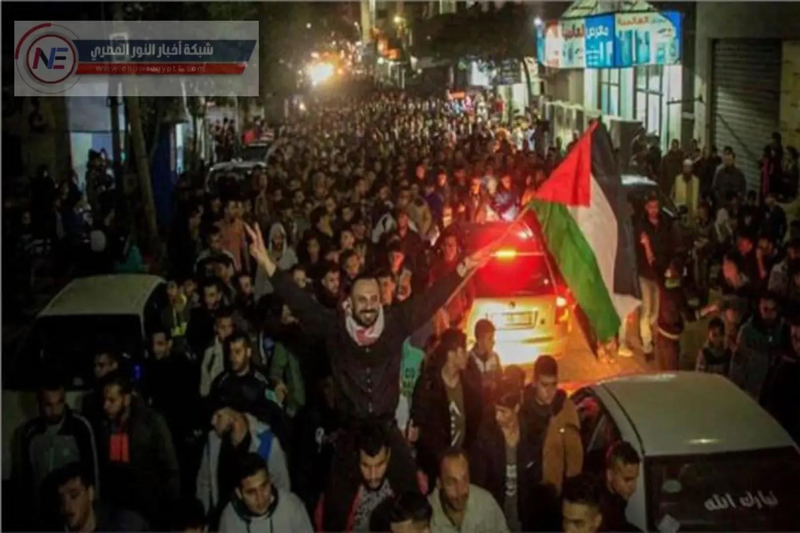 خبر عاجل.. مباشر الان يوتيوب بدء سريان وقف إطلاق النار بين الفلسطينيين والإسرائيليين برعاية مصرية