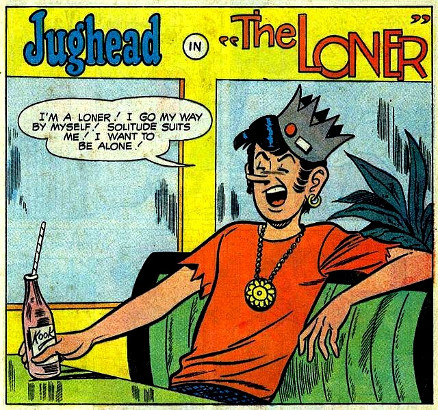 Wallpaper About Love With Quotes Jughead No Time For Girls Snaxtime
