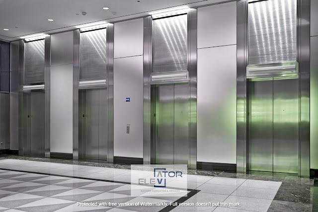 jasa pembuatan passenger elevator Jambi