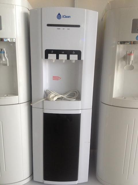 máy lọc nước thanh hóa, máy lọc có vòi nóng và lạnh
