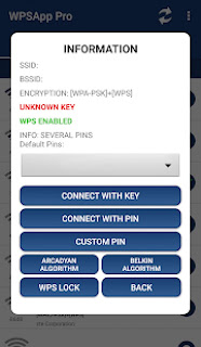 تنزيل برنامج WPSApp Pro v1.6.35 Apk