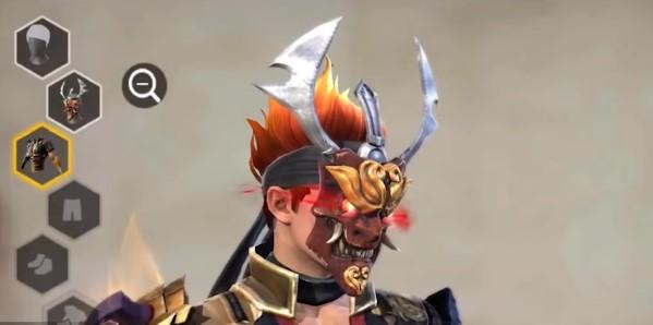 Free Fire Mode Baru Fatal Blade dan Dapatkan Topeng Gratis di Akhir Match