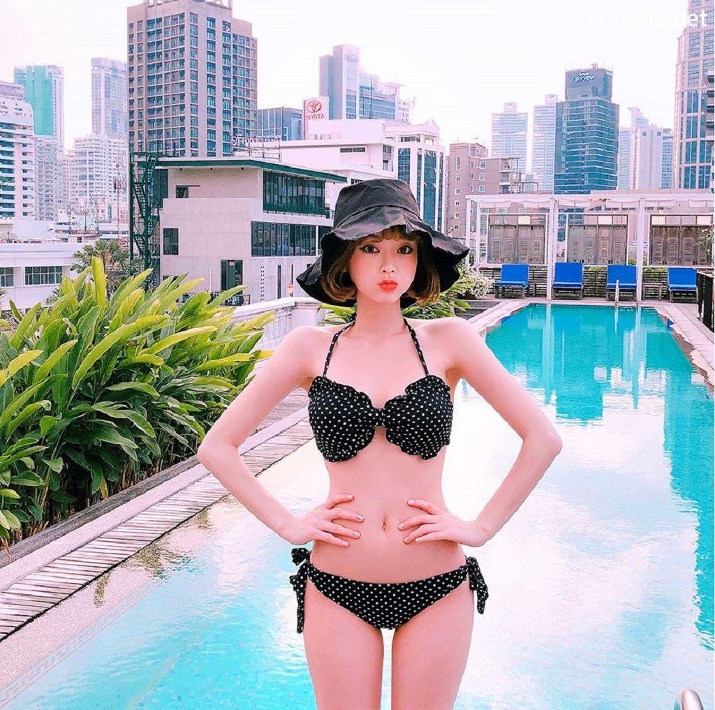 Image-Korean-Fashion-Model-Kang-Tae-Ri-Album-Summer-In-Bangkok-TruePic.net- Picture-3
