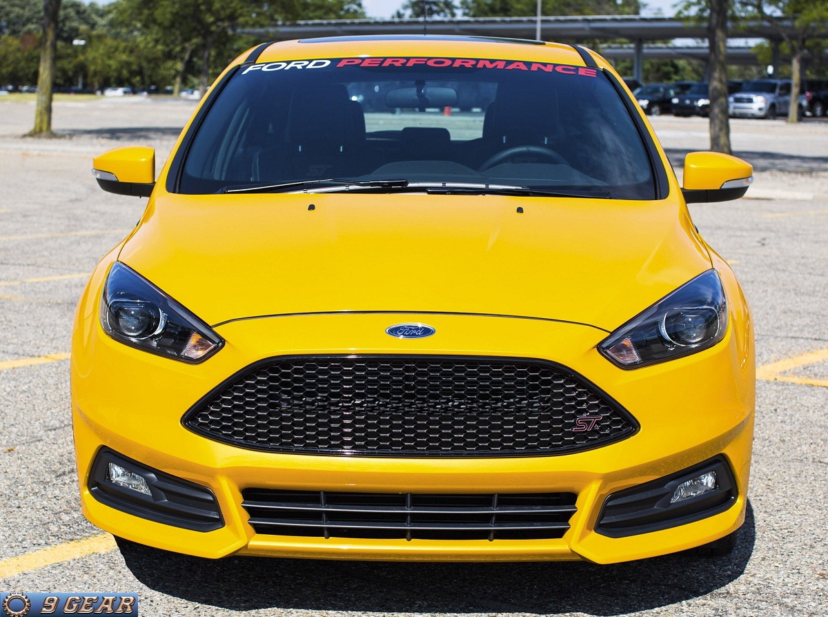ford performance upgrade kit takes focus st to 275 hp car reviews new car pictures for 2018. Black Bedroom Furniture Sets. Home Design Ideas