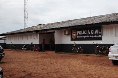 Três pessoas são presas durante Operação Hórus em Guajará-Mirim