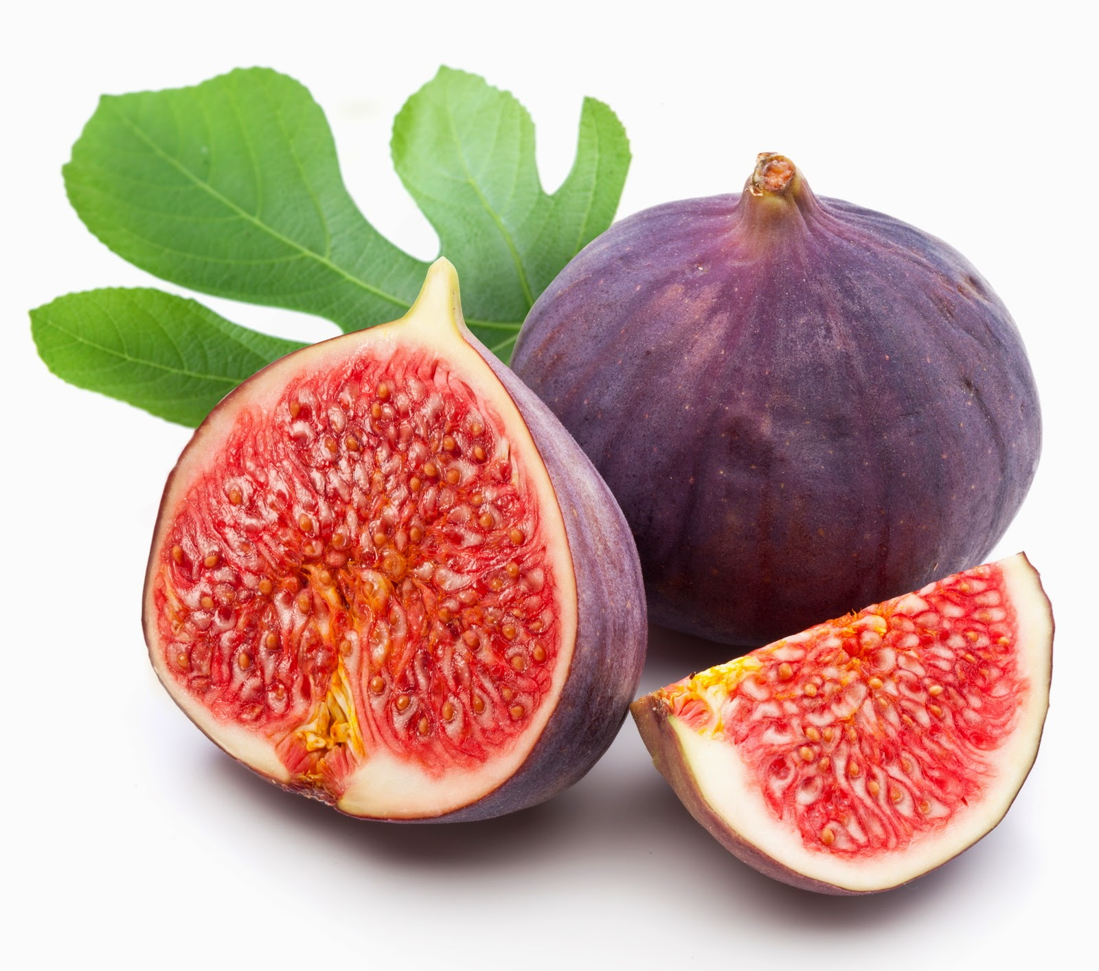 Figs A Natural Laxative