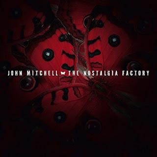 John Mitchell The Nostalgia Factory