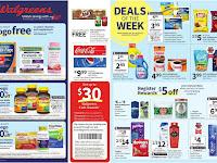 Walgreens Ad May 9 - 15, 2021 and 5/16/21