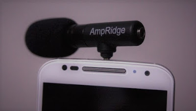 Ampridge Mightymic Mic-S