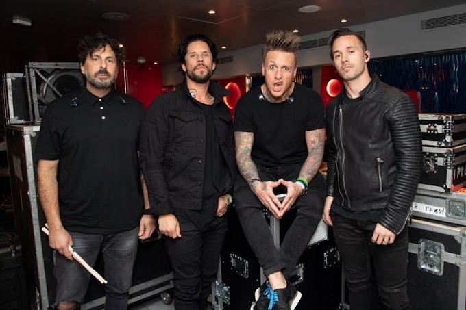 Top 10: Papa Roach Performansları