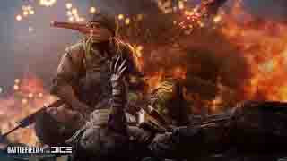 Download Game Battlefield 4: Premium Edition v179547 + All DLCs PC