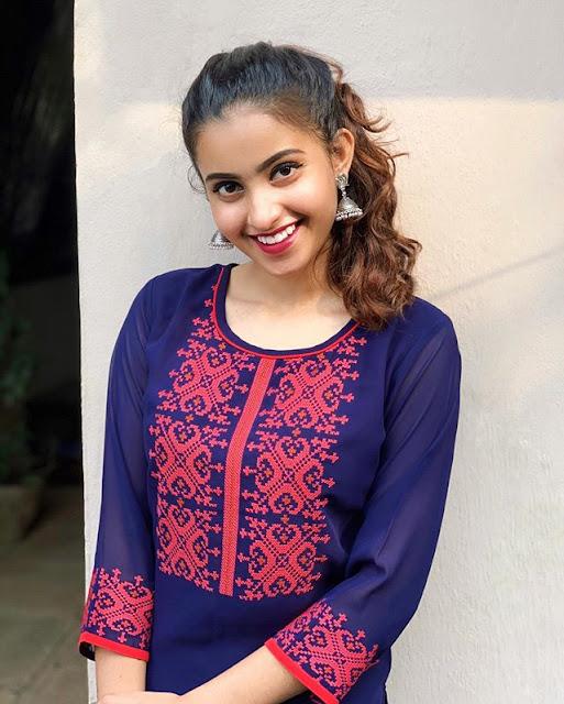 Deepika Pilli Photos