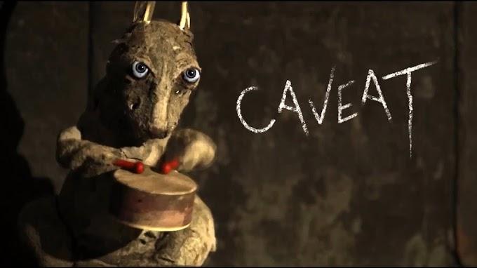 CAVEAT (2020) spiegazione e recensione
