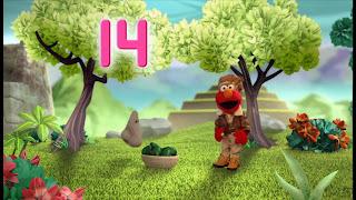 Sesame Street Episode 4404